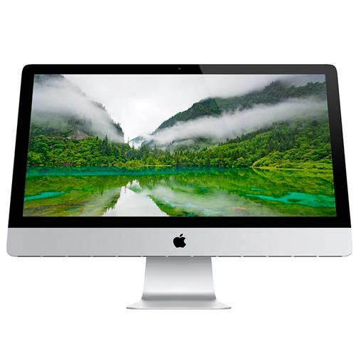 Apple iMac ME087 - Intel i5 Quad Core Memória de 8GB, HD de 1TB, Placa de Vídeo GeForce GT 750M com 1GB, Tela 21.5