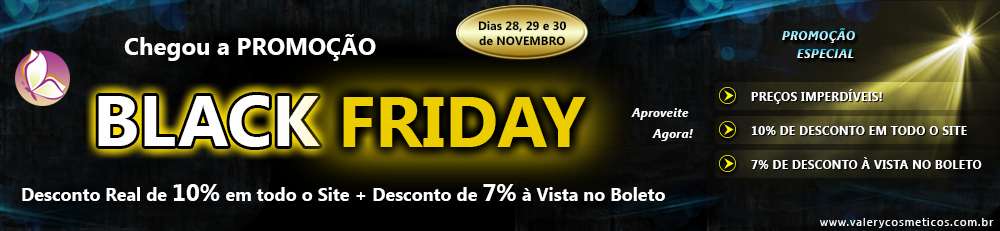 promo��o black friday