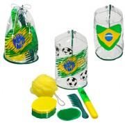 Necessaire Higiene Brasil