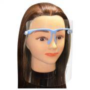 Protetor Facial De Pl�stico � Santa Clara