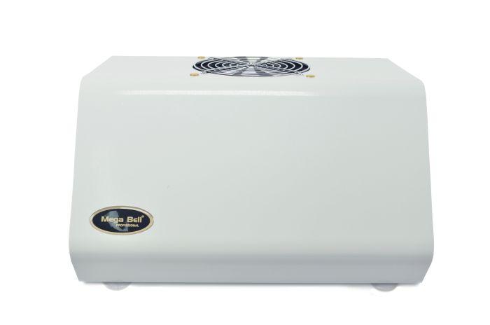 Aspirador de P� para Unhas em Gel - Acry Gel ou Porcelana