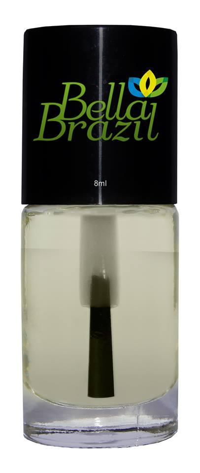 Base Fortalecedora Tulipa - Bella Brazil 8 ml