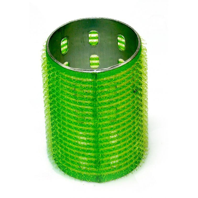 Bob de Alumínio com Velcro para Cabelo 35mm