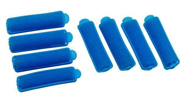 Bob de Espuma Para Cabelos 14mm Pacote com 6 Unidades