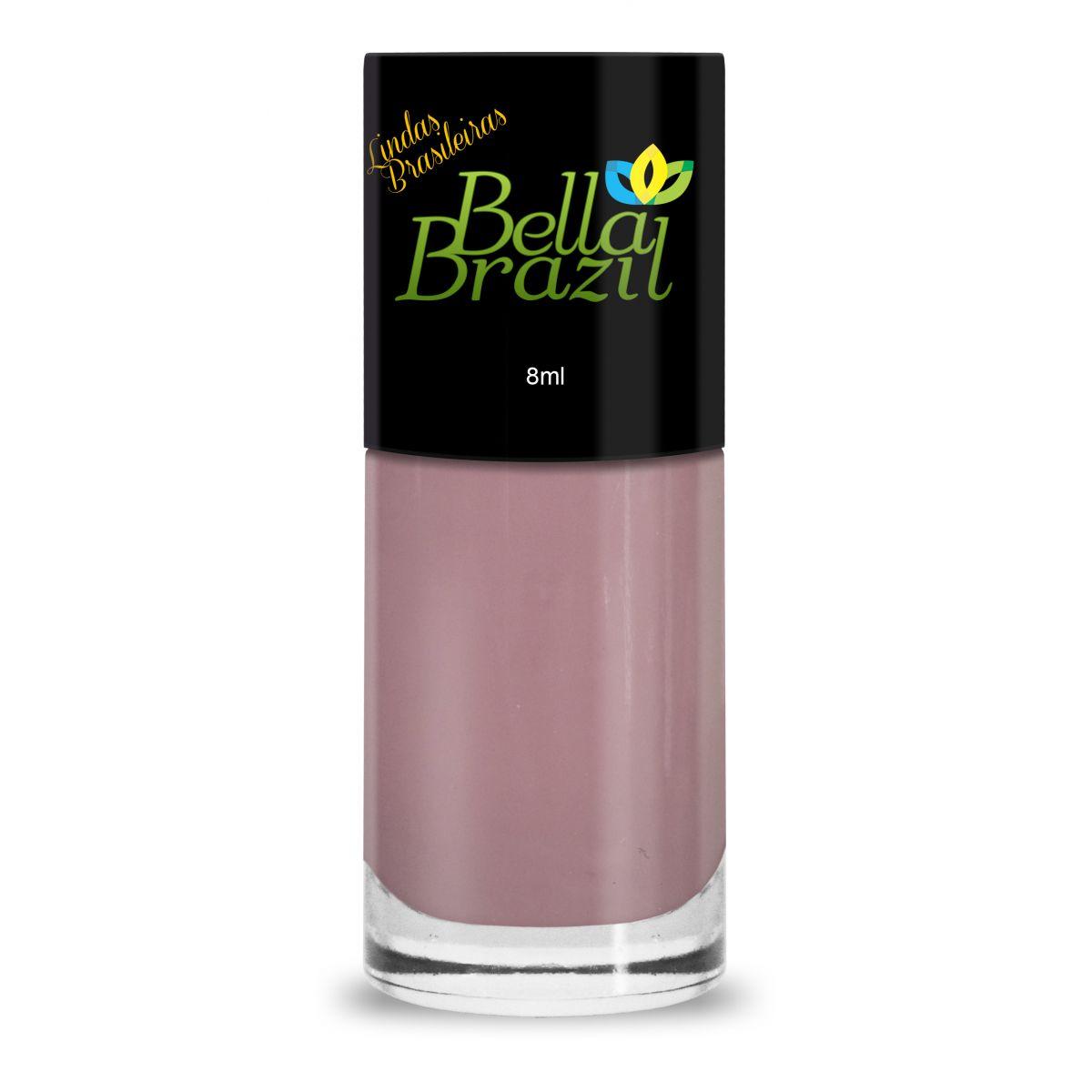 Esmalte Cremoso Fernanda Bella Brazil - 8ml