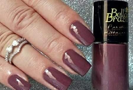 Esmalte Cremoso LUXO Caroline Bittencourt - 8ml Bella Brazil