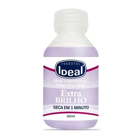 Esmalte Extra Brilho - Ideal 60ml