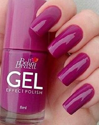 Esmalte Gel Effect Polish - Frevo 8ml