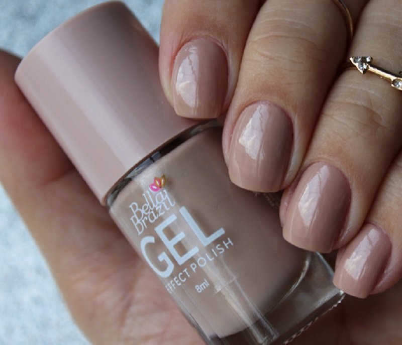 Esmalte Gel Effect Polish - Xote 8ml