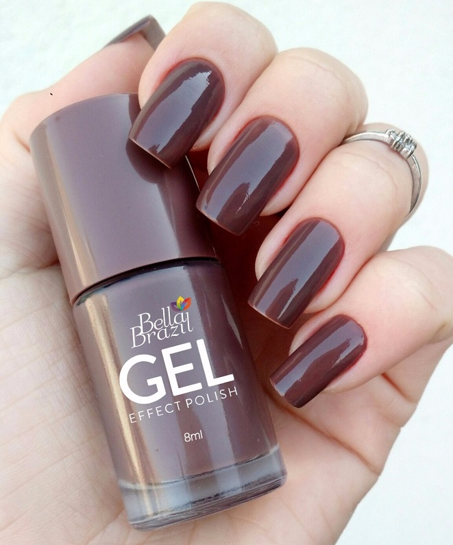 Esmalte Gel Effect Polish - Funk Bella Brazil 8ml
