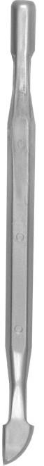 Esp�tula Dupla Para Cut�cula - Suporta 180� Com 25 Unidades