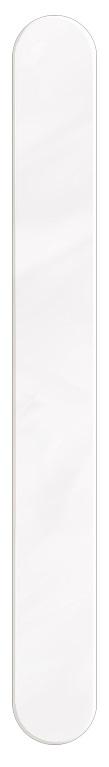 Espátula Plástica Branca suporta 180°C - 25 Unidades