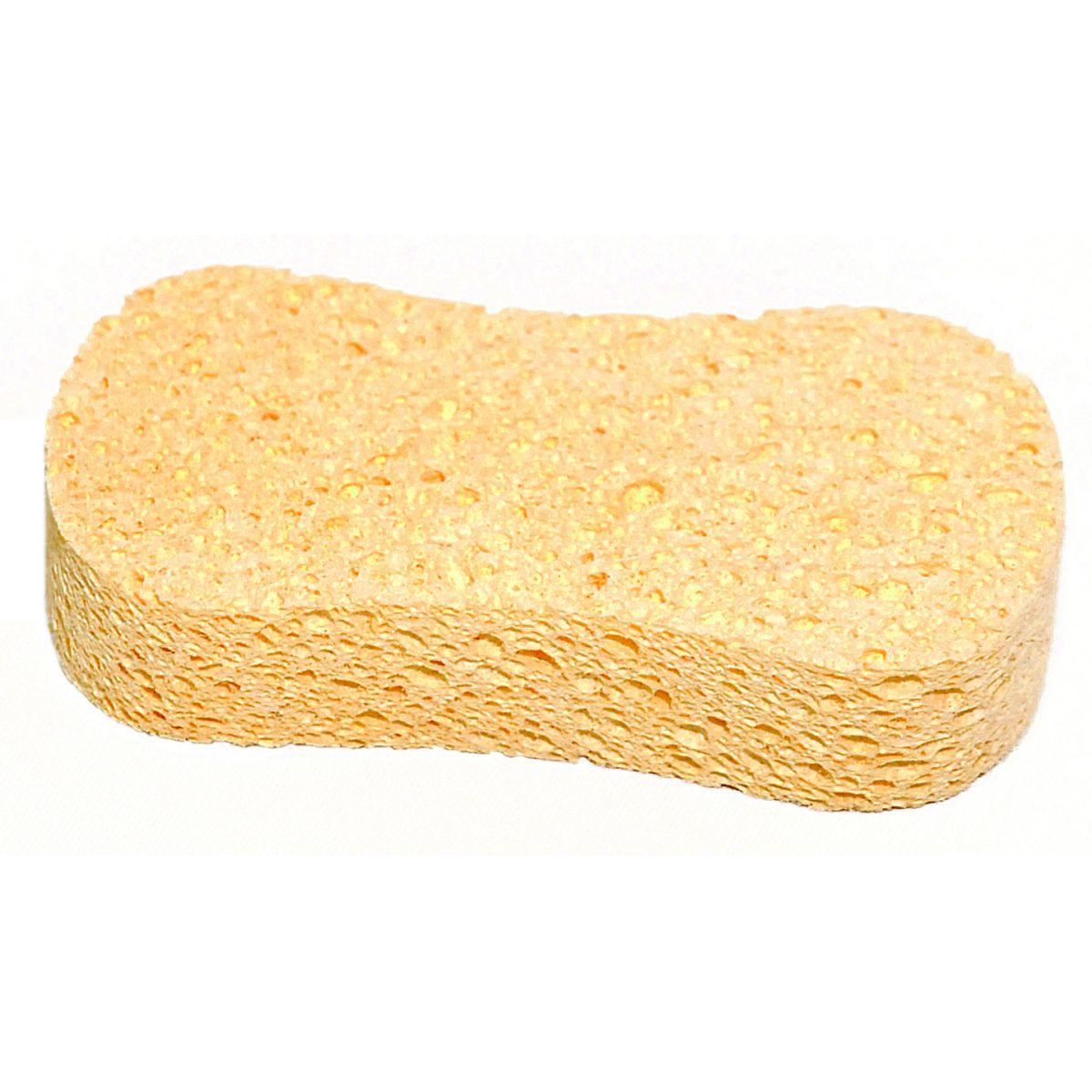 Esponja de Celulose Anatômica Banho