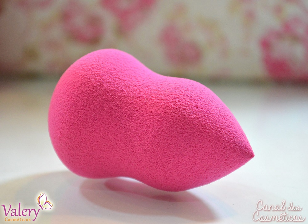 Esponja Gota Beautiful Blend 360º Graus - Beauty Blender