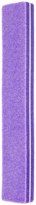Lixa Jumbo Violeta Para Acabamento Em Unhas - 01 Unidade