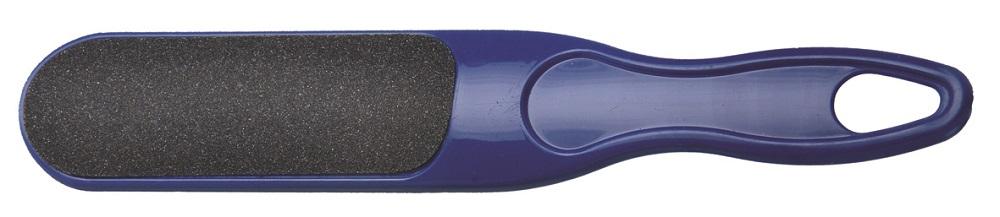 Mini Lixa Anatômica Para Tirar Calosidade Das Mãos 01 Ou 12 Unidades