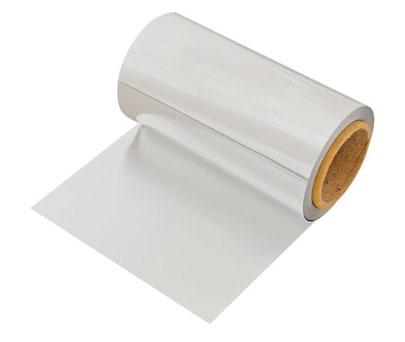 Papel Alumínio em Rolo 20 Micras 10cm x 50m