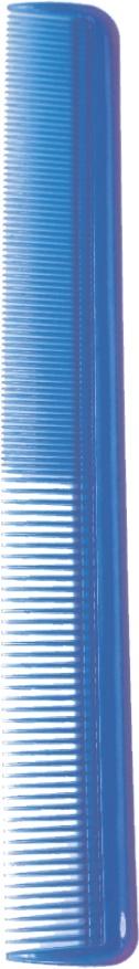 Pente Para Corte Comare Longo Translucido 01 Unidade - Santa Clara