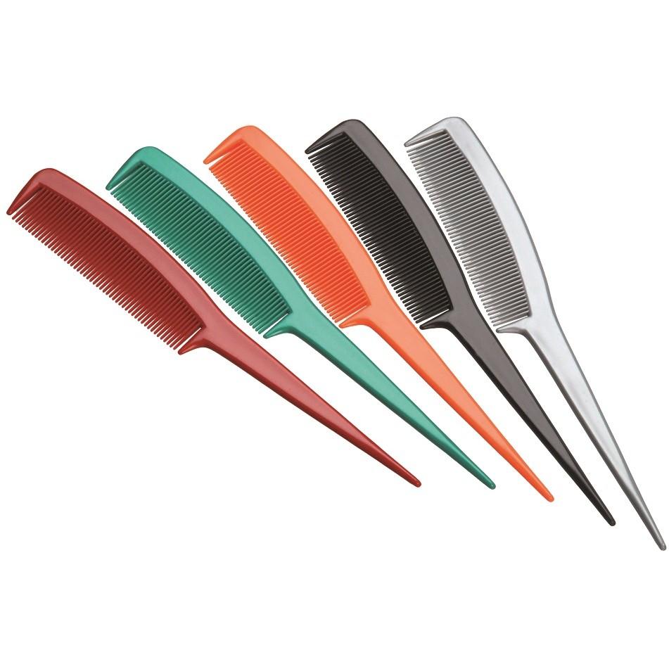 Pente Plástico Profissional Especial 01 Ou 12 Unidades - Santa Clara