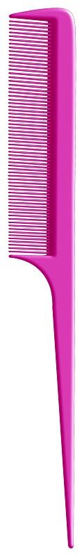 Pente Profissional Stiling Suporta 180° Pink - Santa Clara