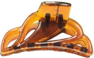 Piranha Infantil Translúcida Da Linha Caramelo - 06 Unidades
