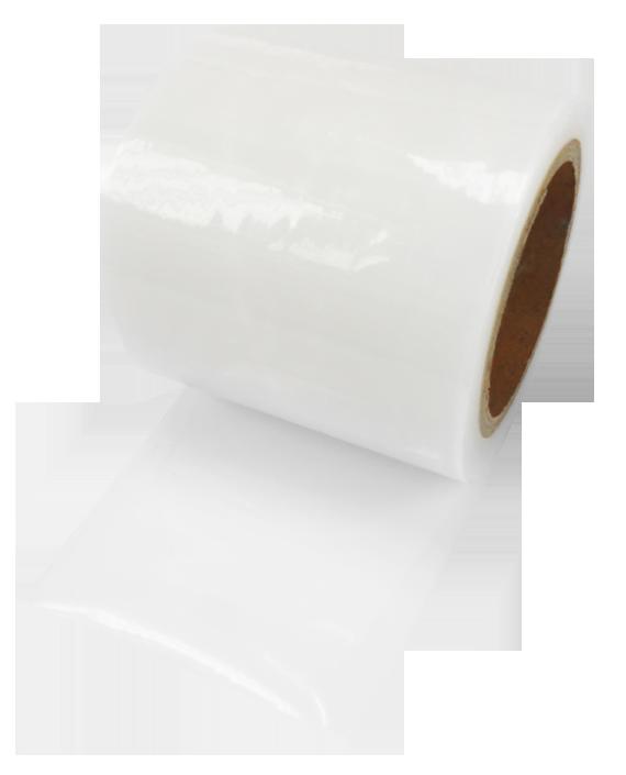Plástico Filme Adesivo Para Mechas e Reflexos Rolo Picotado