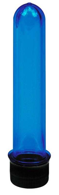 Tubo de Ensaio Azul Grande 14cm - Santa Clara