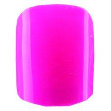 Unhas Autoadesivas Pink M�dio BQ05-003 - You Care