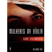 MULHERES DA BÍBLIA NOVO TESTAMENTO