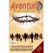 ASSINATURA AVENTURA MISSIONÁRIA. - LOJA VIRTUAL UFMBB