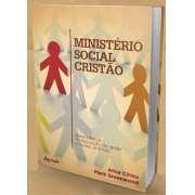MINISTÉRIO SOCIAL CRISTÃO NA IGREJA LOCAL