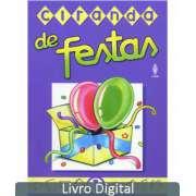 CIRANDA DE FESTAS - LIVRO DIGITAL