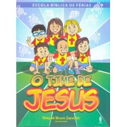 EBF O TIME DE JESUS