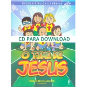 E-CD EBF TIME DE JESUS
