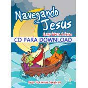E-CD EBF NAVEGANDO COM JESUS