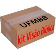 KIT VISÃO BÍBLICA