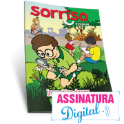 ASSINATURA DIGITAL -  SORRISO ATIVIDADES ESCOLAR