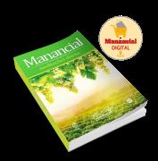 EDIÇÃO DIGITAL -  MANANCIAL TRADICIONAL  Vol. 17 - 2020