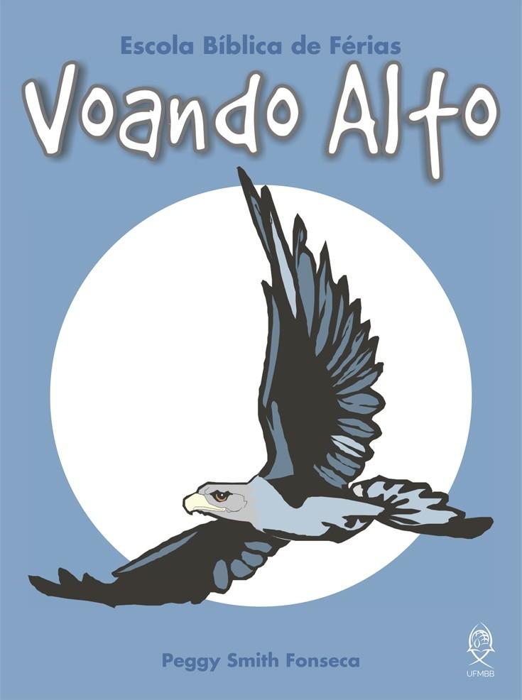 EBF VOANDO ALTO- LIVRO DIGITAL  - LOJA VIRTUAL UFMBB