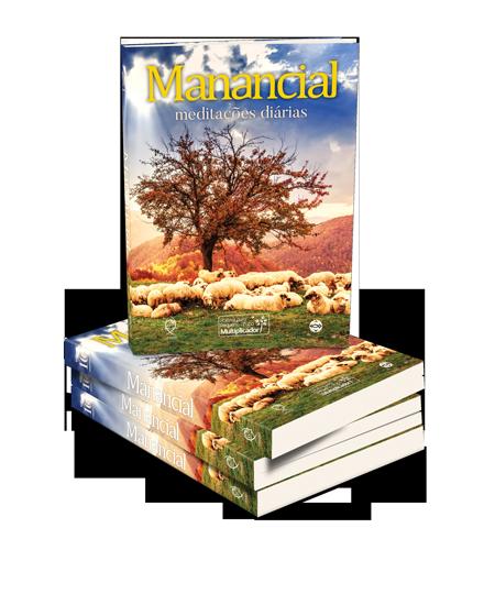 MANANCIAL LETRA GRANDE Vol. 16 – 2019  - LOJA VIRTUAL UFMBB