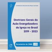 Diretrizes Gerais da Ação Evangelizadora da Igreja no Brasil 2019-2023