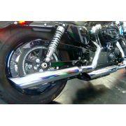 Ponteira Harley Davidson Sportster Iron 883 at� 2013 3