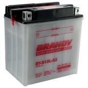 Bateria Brandy BY-B10L-A2 VIRAGO 250 / GS 500