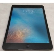 iPad Mini MF432LL/A 16GB, Wi-Fi, Preto & Cinza