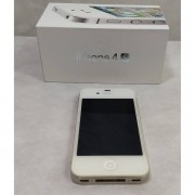 iPhone 4S MD244BZ/A 3.5'' Wi-fi/3G 32GB - Branco