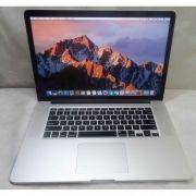 Macbook Pro Mc024LL/A Intel Core i7 2GHz 8GB HD-250GB(SSD)
