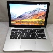 Macbook Pro MD101LL/A 13.3'' Intel Core i5 2.5GHz 8GB HD-500GB