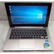 Notebook Asus Vivobook S200E-CT251H 11.6'' Core i3 1.4GHz 4GB HD-500GB - TOUCH