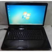 Notebook Dell inspiron 1545 15.6'' Core 2 duo 2.1GHz 3GB HD-250GB