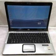 Notebook HP Pavilion Dv2000 Centrino Dual Core 1.6GHz 2GB HD-60GB